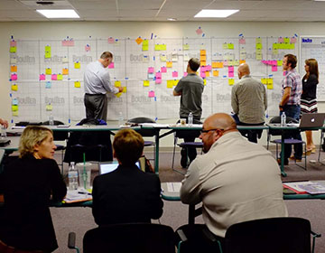 Link to Integrated Lean Project Delivery article