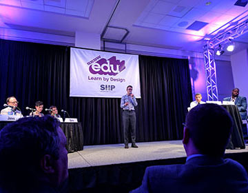 Link to SXSWedu 2017 Recap article