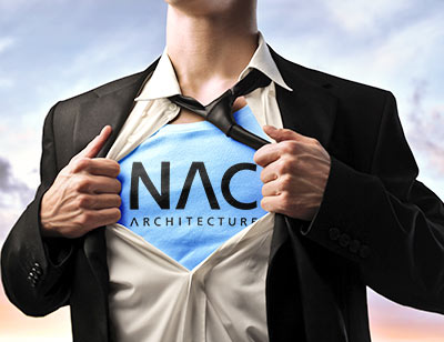 NAC superhero, Link to article: NAC Advancements 2017 - We have a team of superheroes, architecturally-speaking