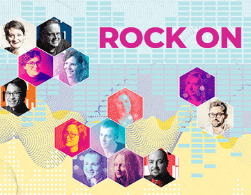 Our rock stars are topping the charts, link to 2019 Staff Advancements article