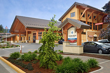 Link to Cascade Medical Center Addition and Remodel project page