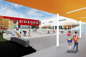 Link to Wing Luke Elementary School project page