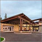 Clearwater Valley Medical Center, Orofino, Idaho