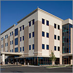 Surgery and Oncology Expansion and Central Medical Office Building Addition, Holy Family Hospital - Spokane, Washington