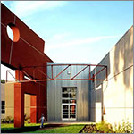 Link to Lynwood Youth Center project page