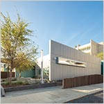 Martin Luther King Jr. Medical Campus Child Care Center, County of Los Angeles, link to project page