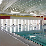 Moses Lake High School Pool, Moses Lake School District