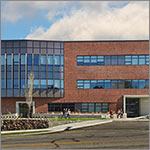 North Central High School STEM Addition, Spokane Public Schools