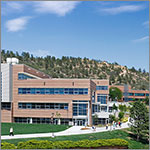 The Osborne Center for Science and Engineering, University of Colorado, Colorado Springs
