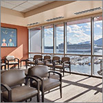 PeaceHealth Ketchikan Medical Center, Ketchikan, Alaska