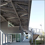 Link to Playa Vista Elementary School project page