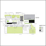 Site plan, high impact option 1, Link to larger image