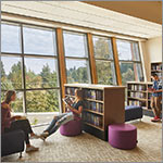 Link to larger image library with kids, window