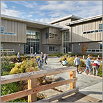 Stevens Creek Elementary School, link to project page