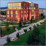 Academic Center, Washington State University Spokane