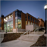 Edward R. Murrow School of Communication, Washington State University - Pullman