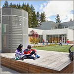 Bennett Elementary School, Washington, link to project page