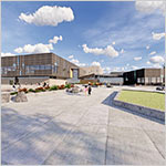 Glover Middle School, Spokane, Washington, link to project page